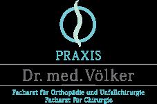 Dr. Alexander Völker Logo